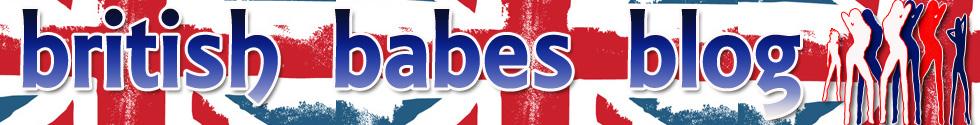 British Babes Blog